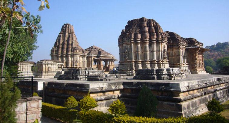 eklingj-temple