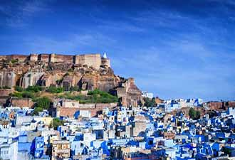 Jodhpur Full Day Tour
