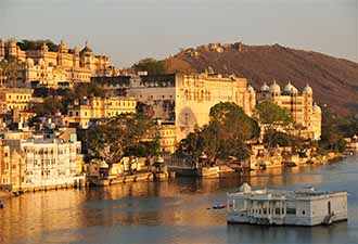 Udaipur Tours and Travels