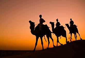 Exquisite Rajasthan Tour 8N / 9D